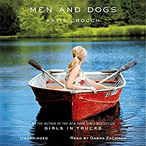 Men and Dogs Audiobook