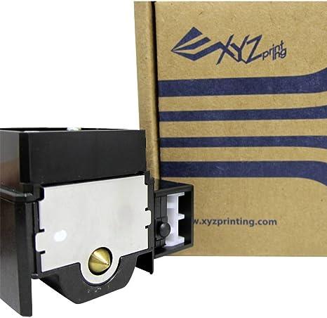 XYZ Printing rsm1wxy100g Impresora 3D Color 20 PPM Chip ...