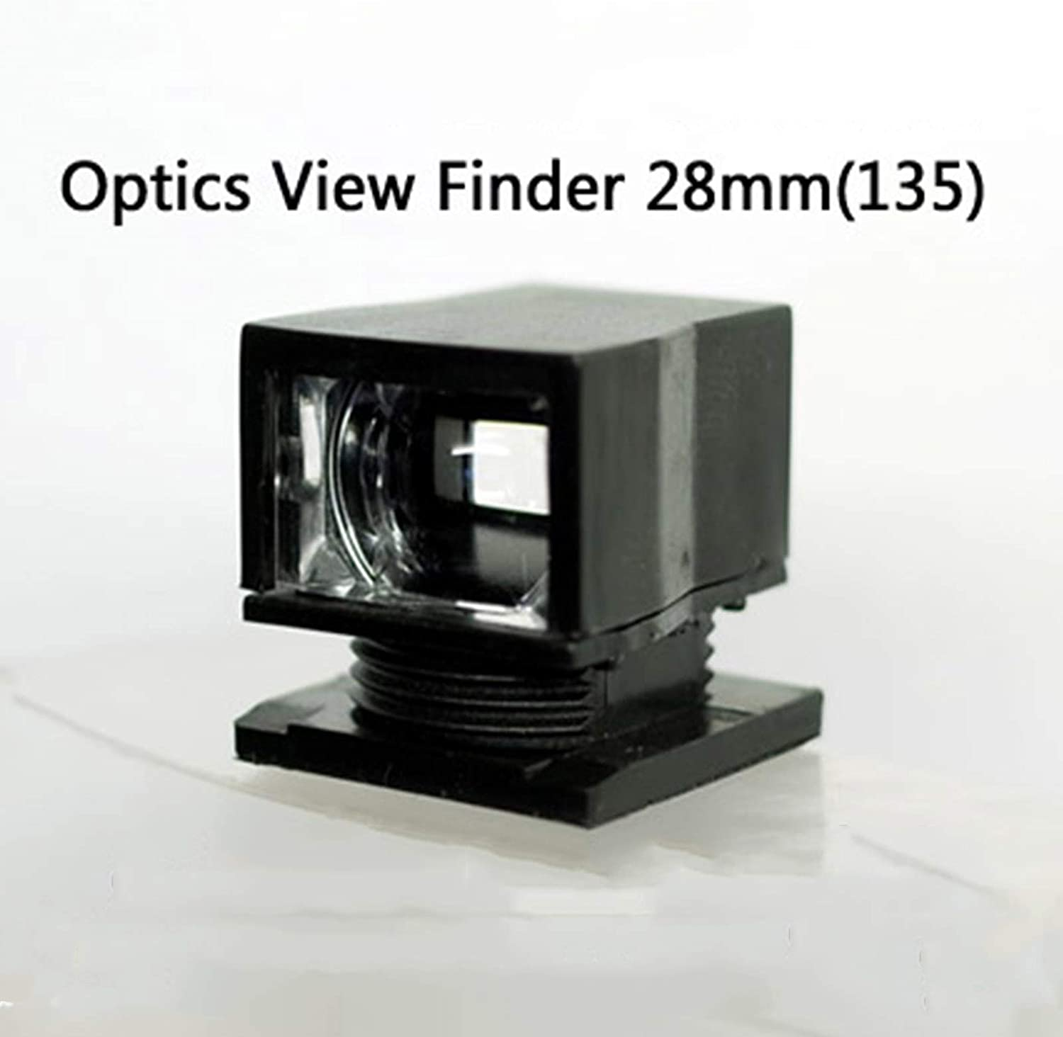 LICHIFIT Professional 28mm Optical Viewfinder Repair Kit for Ricoh GR GRD2 GRD3 GRD4
