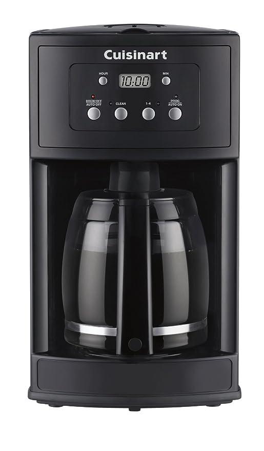 Amazon.com: Cuisinart dcc-500fr 12 Copa Cafetera ...
