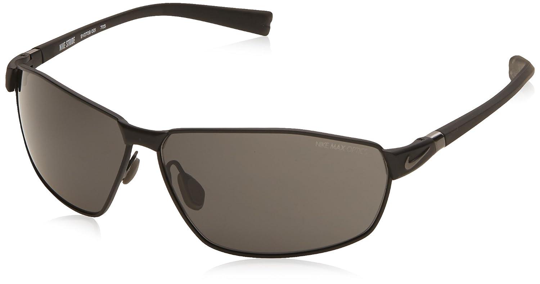 8eabbb212857 Nike Men's Stride EV0708 Sunglasses, (Black/Grey Lens), 62.0: Amazon.co.uk:  Sports & Outdoors