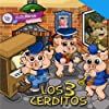 Los Tres Cerditos [The Three Little Pigs]