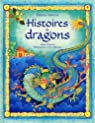 Histoires de dragons par Doherty