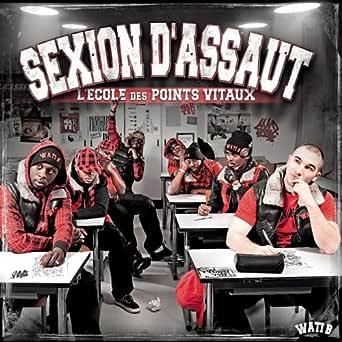 WATI MP3 BY SEXION NIGHT TÉLÉCHARGER DASSAUT