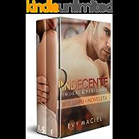 BOX: Indecente, imoral & perigoso + Indecentes, casados & apaixonados