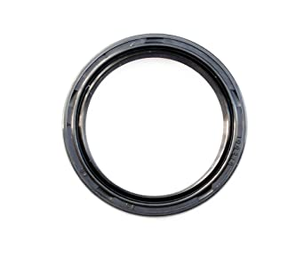 EAI Oil Seal 25mm X 45mm X 7mm TC Double Lip w//Spring Metal Case w//Nitrile Rubber Coating