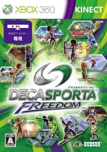 Deca Sports Freedom [Japan Import]