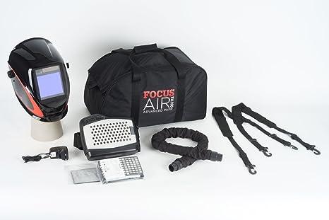 Focus Air 100, RX 4 ADF 400 purificador de aire ...