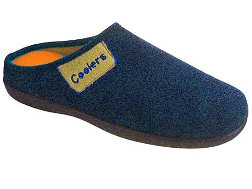 6f87186cceb Coolers - Zapatillas de estar por casa para hombre  Amazon.es  Zapatos y  complementos