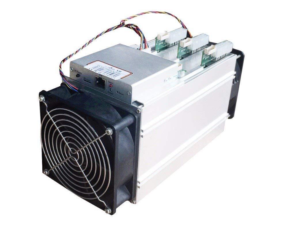 AntMiner V9~4TH/s @ 0.253W/GH Bitcoin/Bitcoin Cash ASIC Miner ZJW