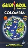 Colombia Guía Azul (Guias Azules)