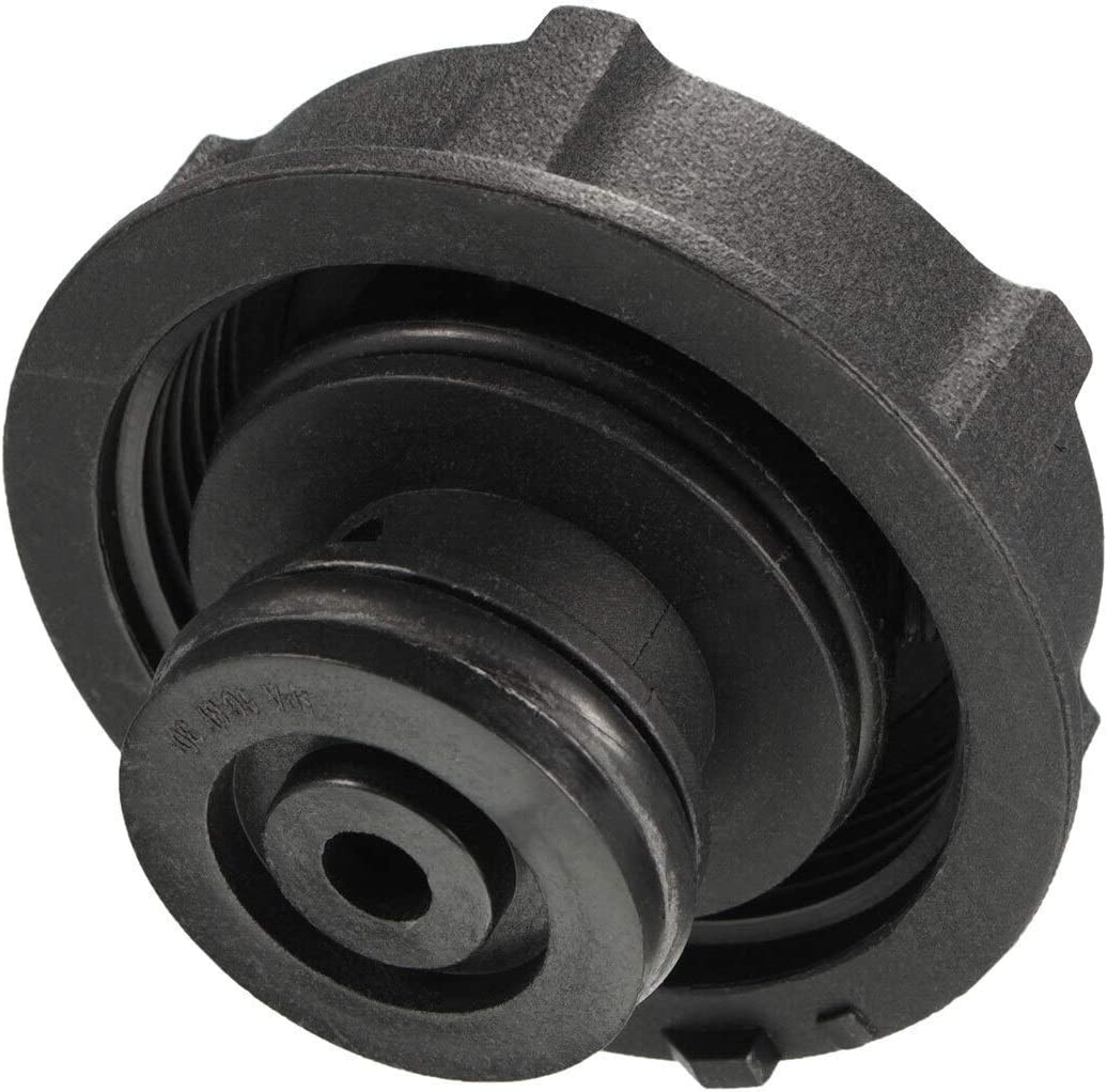 WYJBD Ausgleichsbeh/älter//K/ühlerdeckel//Fit for Ford//Focus//Fiesta//C-max//Mondeo//Transit # 1301104 3M5H-8100-AD