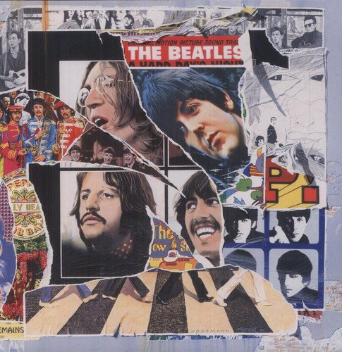 The Beatles Anthology: 3 by Emd Int'L
