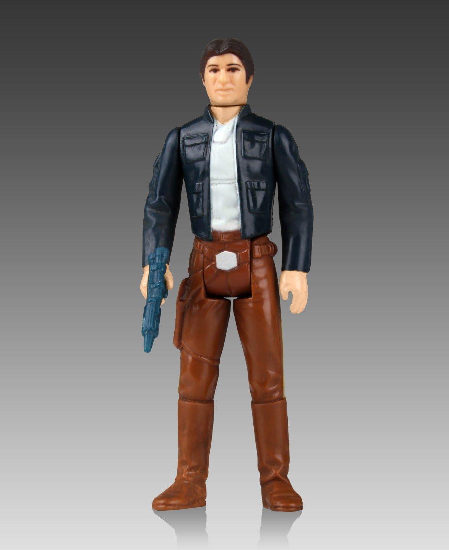 Amigo Figura Kenner Star Wars Leia Organa Traje Bouschh: Amazon.es ...