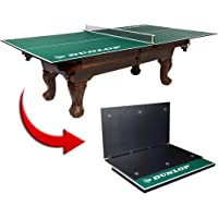 Dunlop Official Size Table Tennis Conversion Top