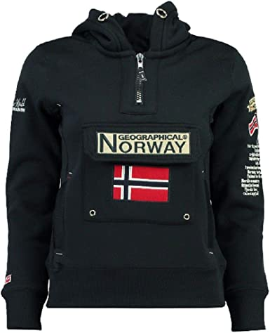 Comprar Geographical Norway Sudadera Mujer GYMCLASS A Talla M