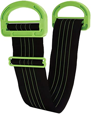 The Landle Adjustable Moving And Lifting Straps For Furniture Boxes Mattress