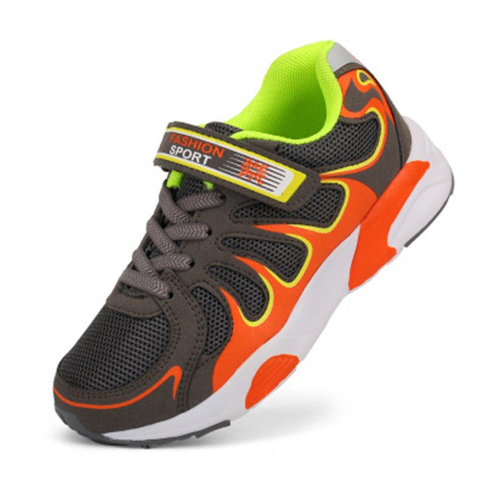 homme / femme de chaussures pour baskets enfants modeok mesh baskets pour confortables souliers de mar che facile à n ettoyer la surface extérieure hb14404 très forte chaleur et la résistance à la chaleur d9b601