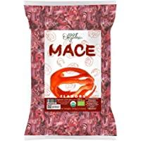 Organic Mace Whole- USDA Certified - 500g Pouch - FLAVORS