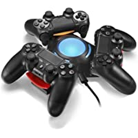 PS4 PLAYSTATİON 4 DUALSHOCK 4 PS4 KOL ŞARJ STANDI 3'LÜ PS4 KOL ŞARJ ALETİ