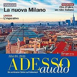ADESSO audio - L'imperativo. 05/2015