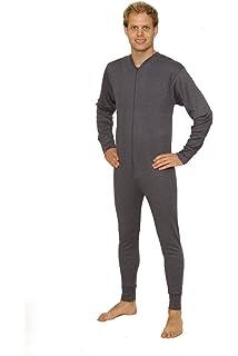 Amazon.com: Octava Mens térmica ropa interior Unión All In ...