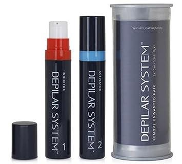 Amazon.com: Sistema de depilar – Gel de depilación ...