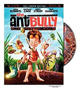 upc 012569837591 product image for The Ant Bully (Full Screen) (2006) DVD | barcodespider.com