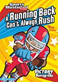 A Running Back Can't Always Rush, Nate LeBoutillier, 1434220559