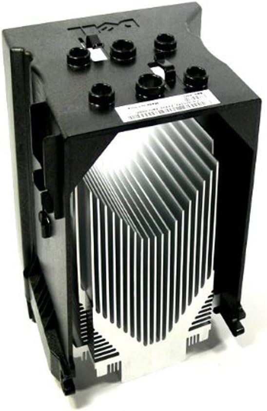 Delll Dimension C521 9100 9200 Mini-Tower Heatsink w/Shroud (W5685 JT147)