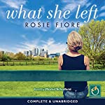 What She Left | Rosie Fiore