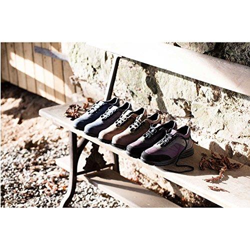 Padders Damen Jump Schuhe, Mehrfarbig Mauve
