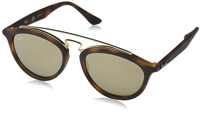 Ray-Ban RAYBAN Model: 4257, Gafas de Sol para Mujer, Matte ...