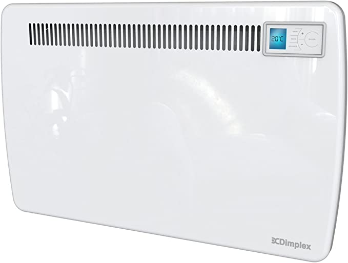 Dimplex Low Surface Temperature Panel