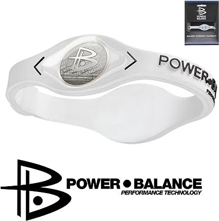 Power Balance Bracelet /énerg/étique sport en silicone