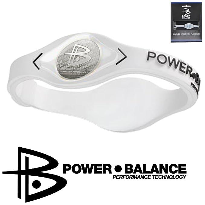 IWSA09 Power Balance Uni Sport Silikonarmband