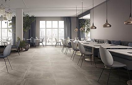 Piastrelle effetto pietra pavimento piastrelle mattonelle di gres