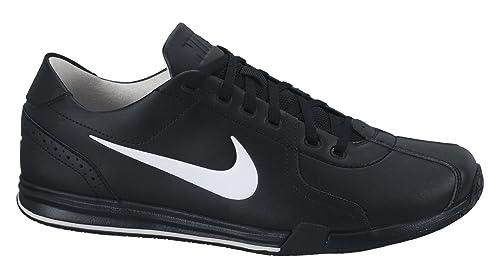 d7208fb155447 Nike Men's Circuit Trainer Ii Sneakers, Black / White / Silver (Black /  White-Pure Platinum), 9 UK: Amazon.co.uk: Shoes & Bags