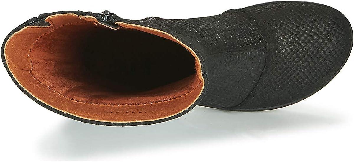 Art Alfama, Chaussure Bateau Femme Noir