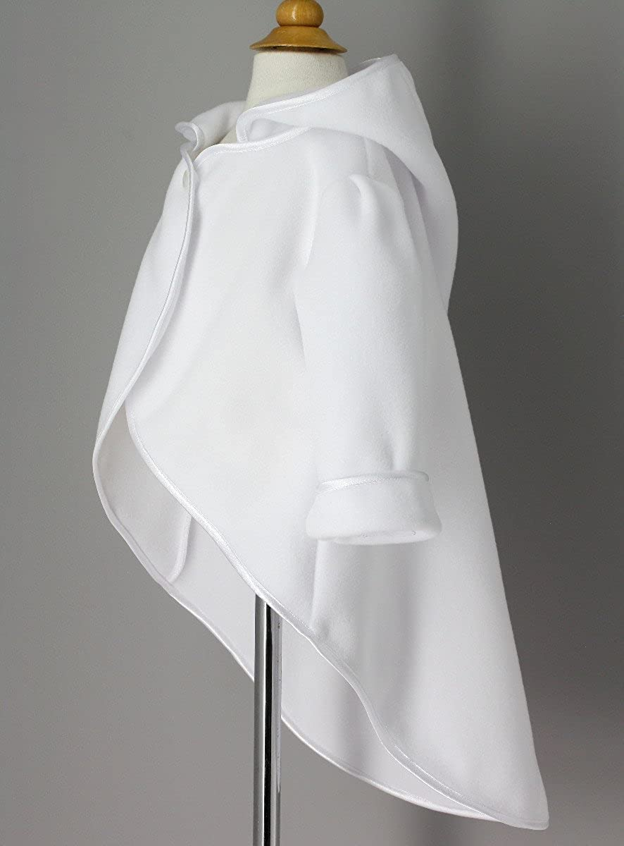 white baby christening Cape