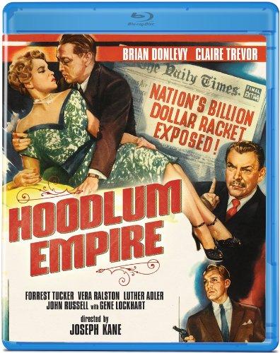 Hoodlum Empire [Blu-ray]
