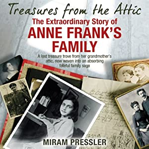 Treasures from the Attic Audiobook