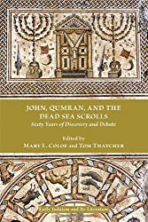 John, Qumran, and the Dead Sea Scrolls: Sixty Years of Discovery and Debate (Early Judaism and Its Literature)