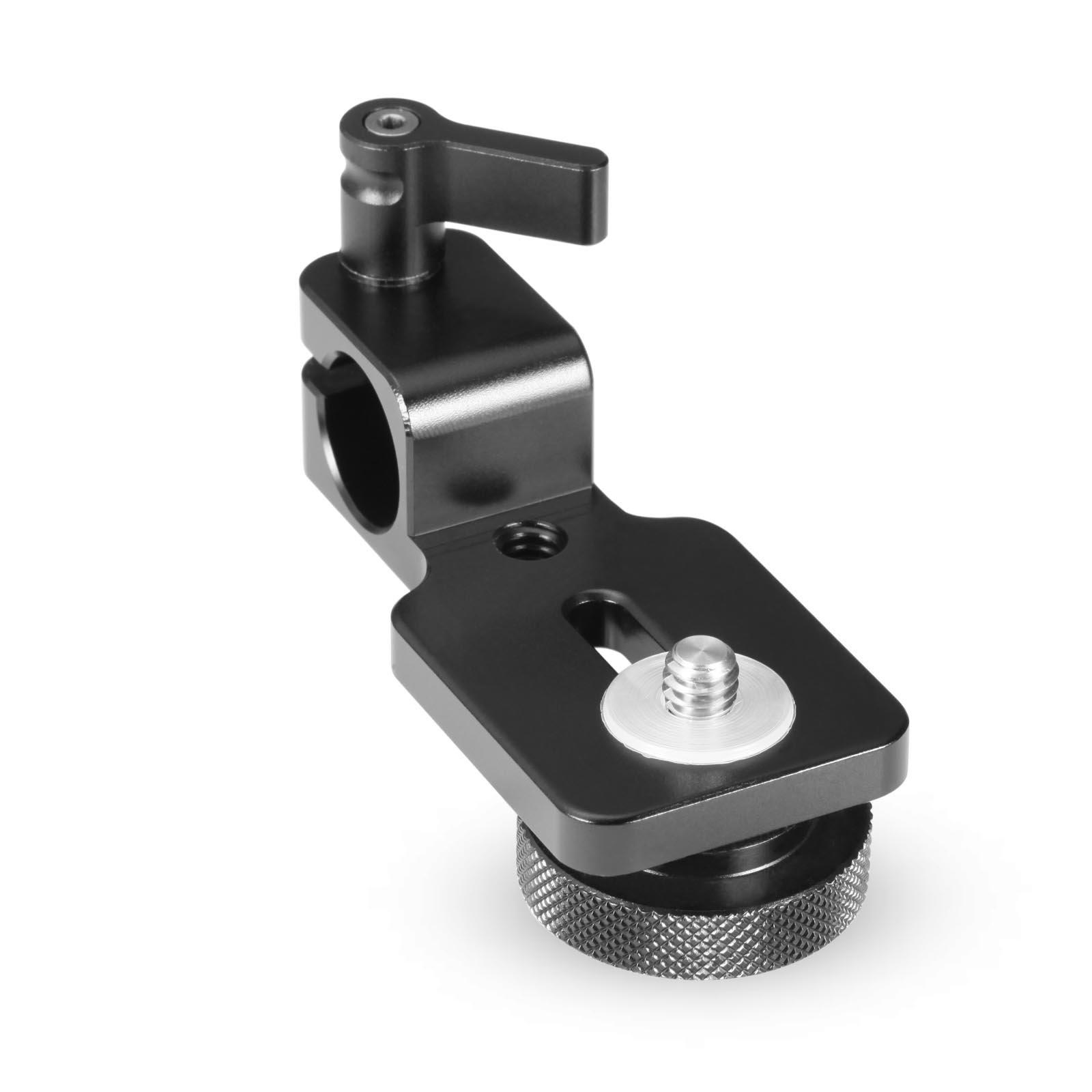 SMALLRIG 960 Quick Release Rod Mount Adjustable 15mm Rod ...