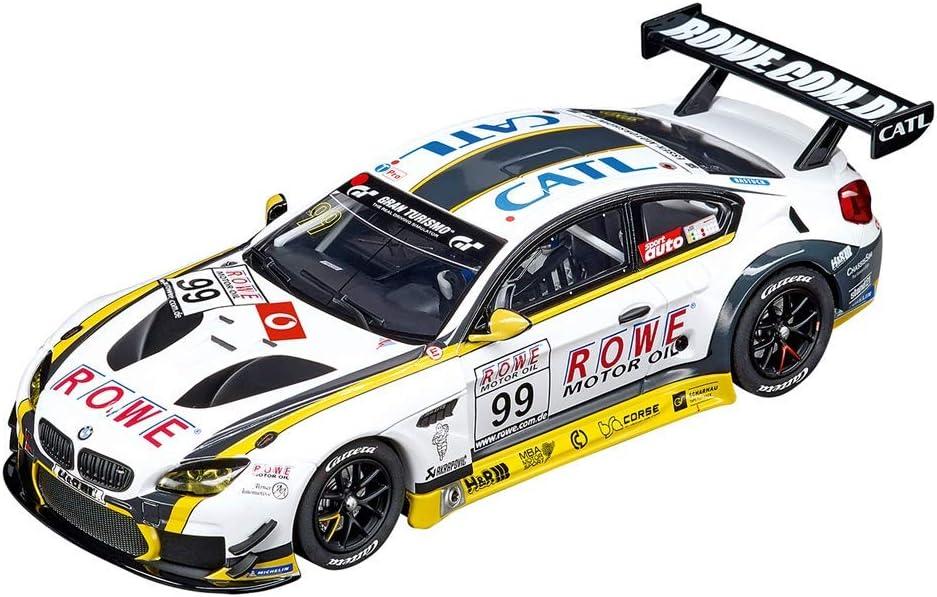 Carrera 20030892 McLaren 720S GT3 No.03 Mehrfarbig