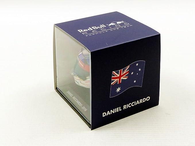 Spark - Daniel Ricciardo 2016, 127274, Azul/Blanco, en Miniatura ...