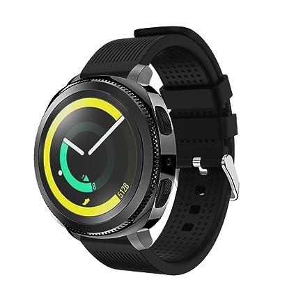 para samsung gear sport correa Sannysis Samsung Gear correas y ...