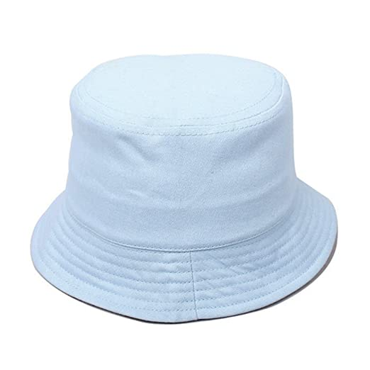 977120152e8 Amazon.com  Tinksky Unisex Baby Sun Bucket Hat Cap Toddler Newborn ...
