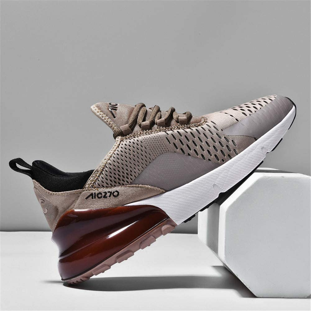 AZOOKEN Homme Femme Chaussures de Course Sneakers Fitness Running Baskets Casual Interior allAperto