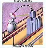 Black Sabbath: Technical Ecstasy (Vinyl) [Vinyl LP] (Vinyl)